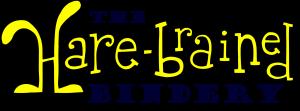 Hare-brained Bindery Logo Full