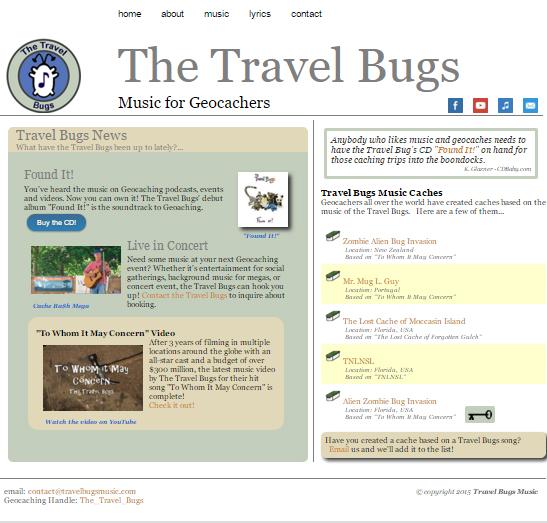 www.travelbugsmusic.com