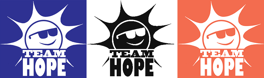 Team Hope Logos