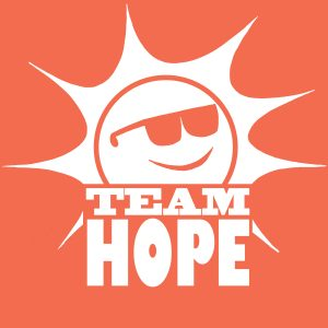 Team Hope Logo