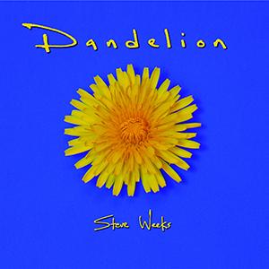 Dandelion Front Cover